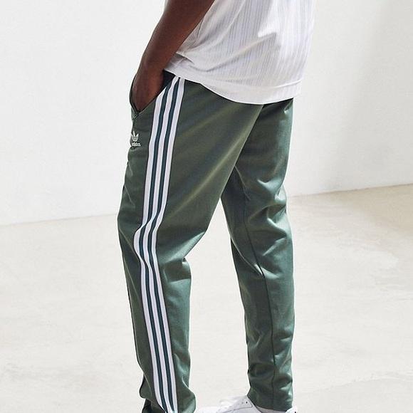 adidas Pants | Adidas Beckenbauer Track